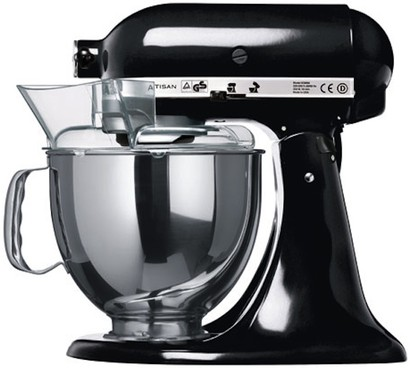 Миксер KitchenAid 5KSM150PSEBZ в интернет-магазине Hausdorf.ru