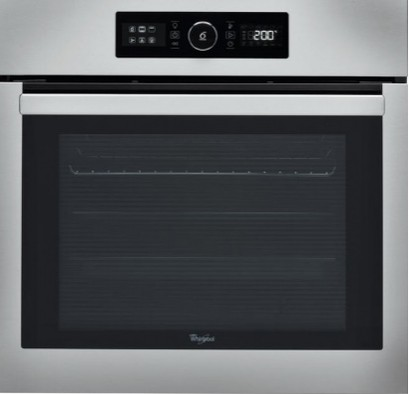 Духовой шкаф Whirlpool AKZ 6270 IX preview 1
