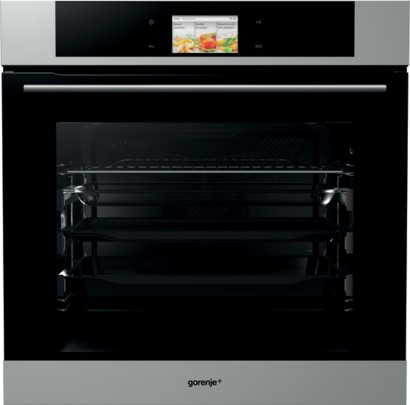 Духовой шкаф Gorenje Plus GP979X в интернет-магазине Hausdorf.ru