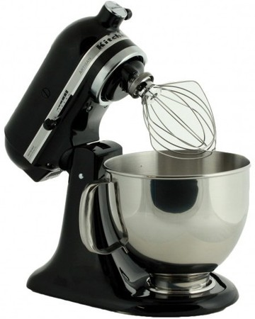 Миксер KitchenAid KSM150PSEOB preview 5
