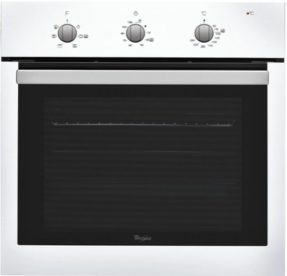 Духовой шкаф Whirlpool AKP 738 WH preview 1