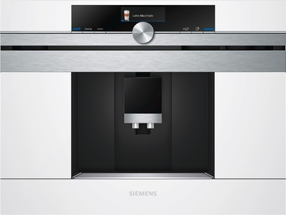 Кофемашина Siemens CT636LEW1 preview 1