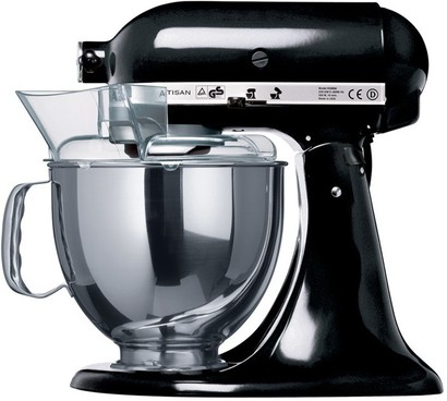 Миксер KitchenAid KSM150PSEOB preview 3