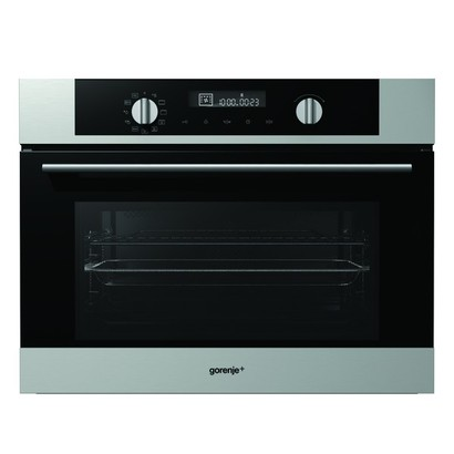 Духовой шкаф Gorenje Plus GCM512X preview 1