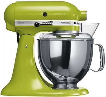 Миксер KitchenAid 5KSM150PSEGA preview 1
