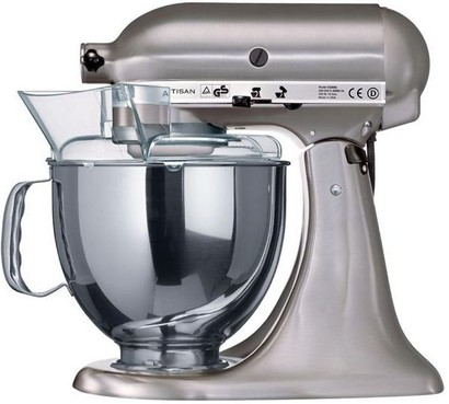 Миксер KitchenAid KSM150PSENK preview 3