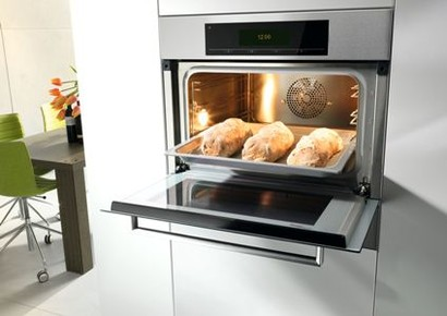 Пароварка Miele DGC 5080 XL preview 10