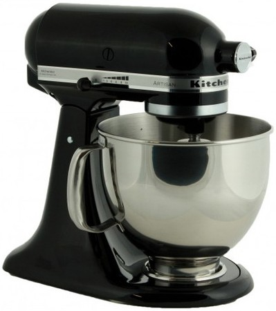 Миксер KitchenAid KSM150PSEOB preview 4