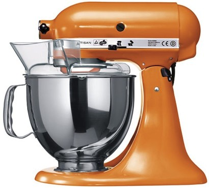 Миксер KitchenAid 5KSM150PSETG в интернет-магазине Hausdorf.ru