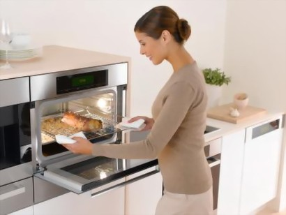 Пароварка Miele DGC 5080 XL preview 9