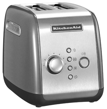 Тостер KitchenAid 5KMT221ECU в интернет-магазине Hausdorf.ru