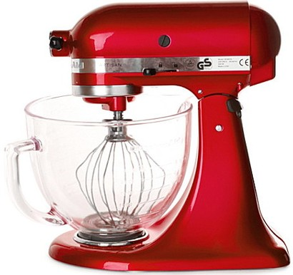 Миксер KitchenAid KSM156PSECA preview 2