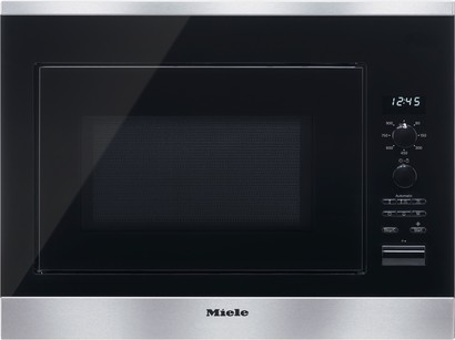 Микроволновая печь Miele M6040SC EDST/CLST сталь CleanSteel в интернет-магазине Hausdorf.ru