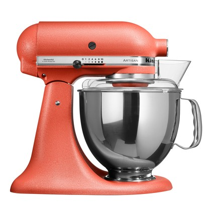 Миксер KitchenAid 5KSM150PSECD в интернет-магазине Hausdorf.ru