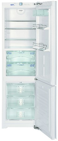 Холодильник Liebherr CBNgw 3956 Premium BioFresh NoFrost preview 5