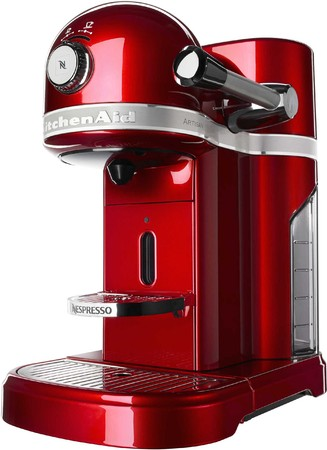 Кофемашина KitchenAid 5KES0503ECA preview 4
