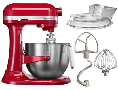 Миксер KitchenAid 5KSM7591XEER preview 2