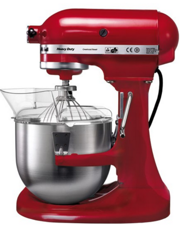 Миксер KitchenAid 5KPM5EER preview 1