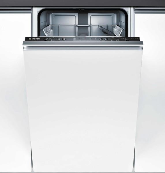 Bosch spv 50e00 инструкции