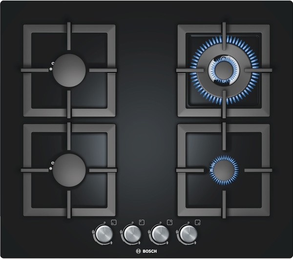 Газовая варочная панель LG