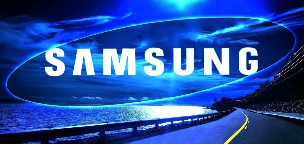 Samsung. Turn on Tomorrow.