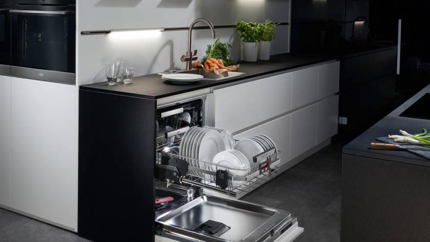Встраиваемые посудомоечные машины 45 см Siemens
