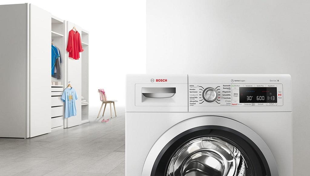 Негативные последствия накипи в стиральных машинах бренда «Бош» – уловка производителей чистящих средств или правда?