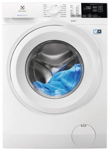 Цена на Electrolux EW6F4R28WU - 47990 руб в Москве, купить с бесплатной доставкой стиральную машину Electrolux EW6F4R28WU прочитав отзывы, описания и инструкции на Hausdorf
